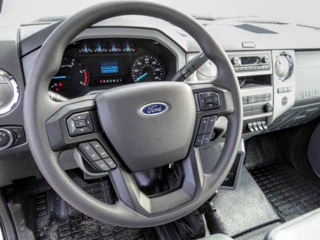 2021 F-650 Regular Cab DRW 4x2, Cab Chassis #FM0003 - photo 10