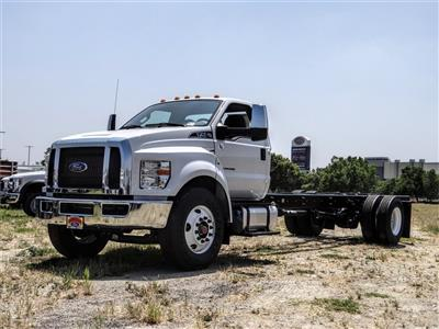2021 Ford F-750 Regular Cab DRW 4x2, Cab Chassis #FM0009 - photo 18