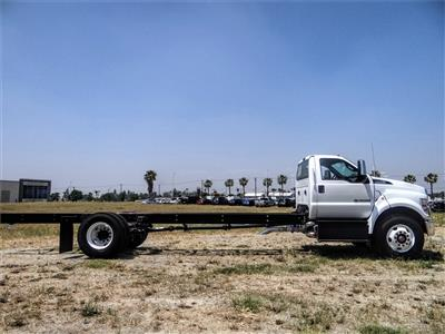 2021 Ford F-750 Regular Cab DRW 4x2, Cab Chassis #FM0009 - photo 22