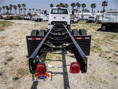 2021 Ford F-750 Regular Cab DRW 4x2, Cab Chassis #FM0009 - photo 28