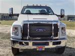 2021 Ford F-750 Regular Cab DRW 4x2, Cab Chassis #FM0009 - photo 9