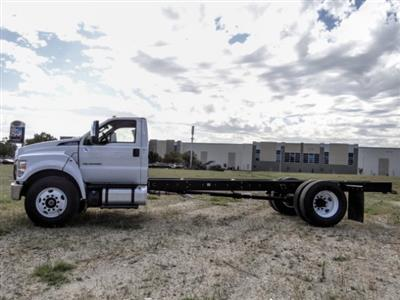 2021 F-650 Regular Cab DRW 4x2, Cab Chassis #FM0011 - photo 3