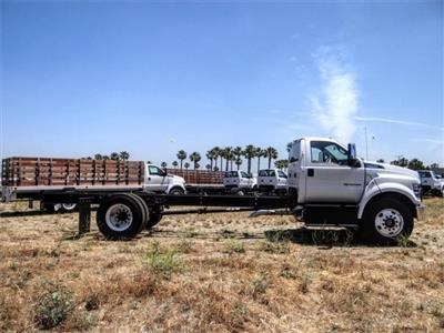 2021 Ford F-650 Regular Cab DRW 4x2, Cab Chassis #FM0012 - photo 5
