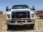 2021 Ford F-650 Regular Cab DRW 4x2, Cab Chassis #FM0012 - photo 7