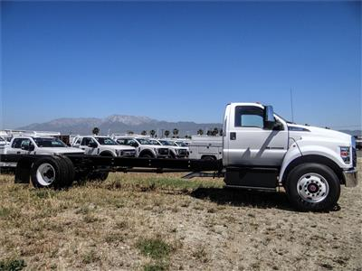 2021 Ford F-750 Regular Cab DRW 4x2, Cab Chassis #FM0014 - photo 22