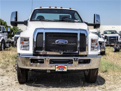 2021 Ford F-750 Regular Cab DRW 4x2, Cab Chassis #FM0014 - photo 24