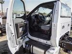 2021 Ford F-750 Regular Cab DRW 4x2, Cab Chassis #FM0014 - photo 14