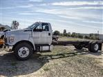 2021 Ford F-750 Regular Cab DRW 4x2, Cab Chassis #FM0014 - photo 3