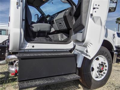 2021 Ford F-750 Regular Cab DRW 4x2, Cab Chassis #FM0015 - photo 16