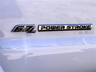 2021 Ford F-650 Regular Cab DRW 4x2, Scelzi SFB Stake Bed #FM0027 - photo 9