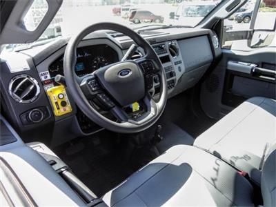 2021 Ford F-650 Regular Cab DRW 4x2, Scelzi Dump Body #FM0029 - photo 9
