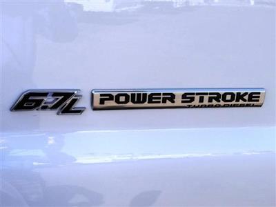 2021 Ford F-650 Regular Cab DRW 4x2, Scelzi SFB Flatbed #FM0033 - photo 8