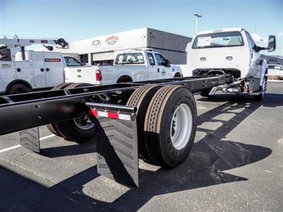 2021 Ford F-650 Regular Cab DRW 4x2, Cab Chassis #FM0036 - photo 4