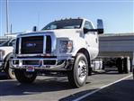 2021 Ford F-650 Regular Cab DRW 4x2, Cab Chassis #FM0036 - photo 1
