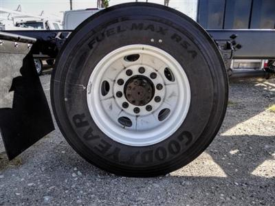 2021 Ford F-650 Regular Cab DRW 4x2, Cab Chassis #FM0041 - photo 4