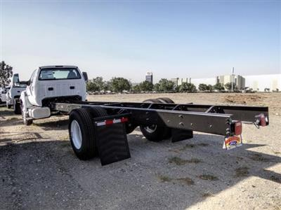 2021 Ford F-650 Regular Cab DRW 4x2, Cab Chassis #FM0041 - photo 2