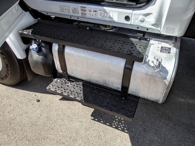 2021 Ford F-650 Regular Cab DRW 4x2, Scelzi Dump Body #FM0042 - photo 9