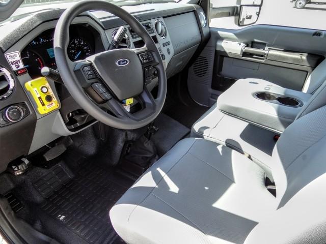 2021 Ford F-650 Regular Cab DRW 4x2, Scelzi Dump Body #FM0042 - photo 10
