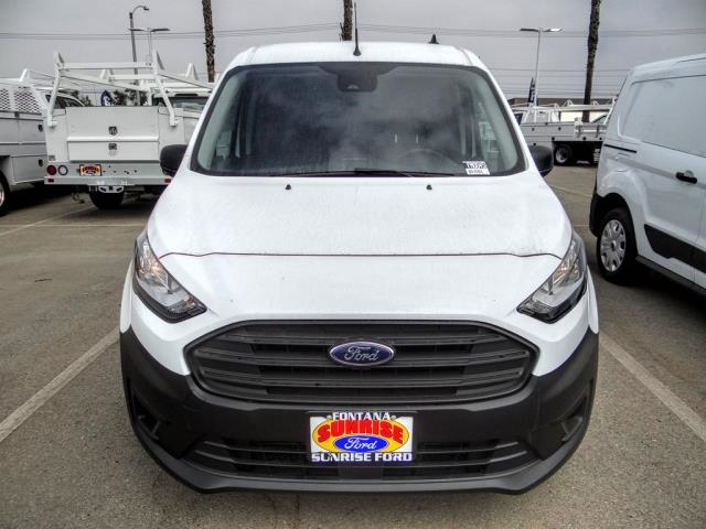 2021 Ford Transit Connect, Empty Cargo Van #FM0045 - photo 9