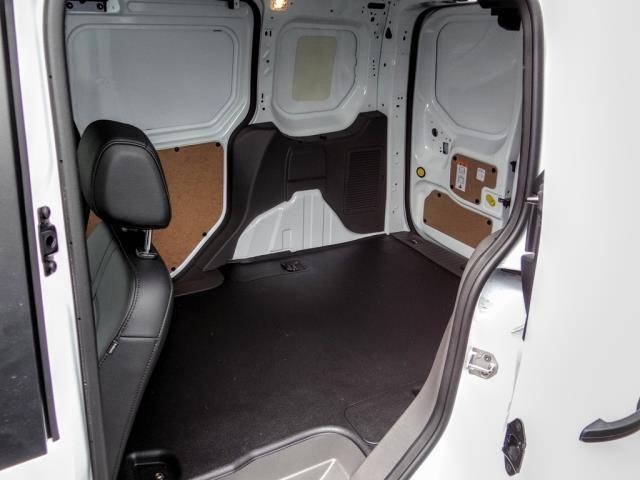 2021 Ford Transit Connect, Empty Cargo Van #FM0045 - photo 3