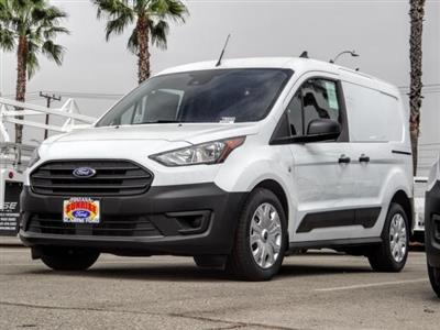 2021 Ford Transit Connect, Empty Cargo Van #FM0045 - photo 1