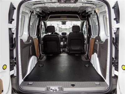 2021 Ford Transit Connect, Empty Cargo Van #FM0045 - photo 2