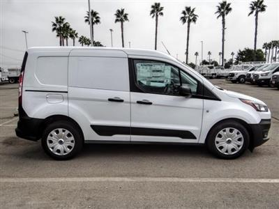 2021 Ford Transit Connect, Empty Cargo Van #FM0045 - photo 7