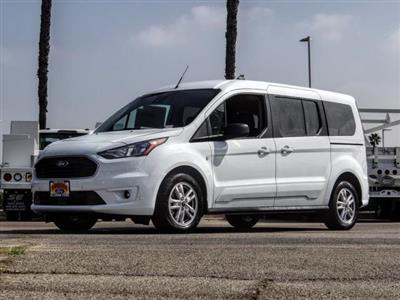 2021 Ford Transit Connect, Passenger Wagon #FM0049 - photo 1