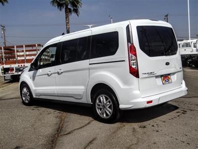 2021 Ford Transit Connect, Passenger Wagon #FM0049 - photo 2
