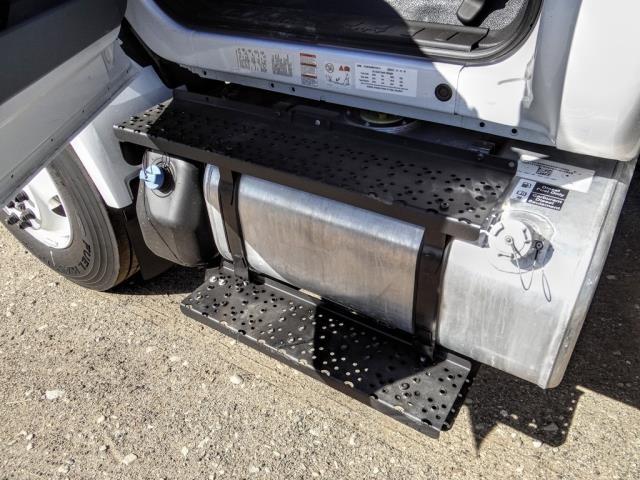 2021 Ford F-650 Regular Cab DRW 4x2, Scelzi SFB Flatbed #FM0067 - photo 11