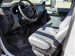 2021 Ford F-650 Regular Cab DRW 4x2, Scelzi SFB Flatbed #FM0067 - photo 12
