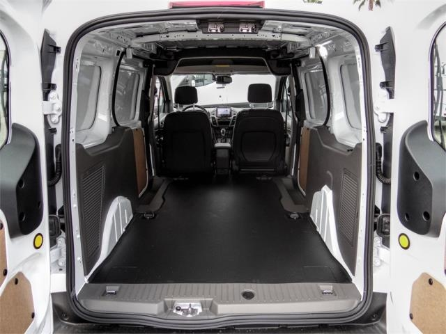2021 Ford Transit Connect, Empty Cargo Van #FM0075 - photo 2