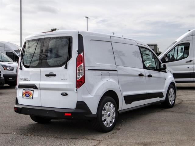 2021 Ford Transit Connect, Empty Cargo Van #FM0075 - photo 5