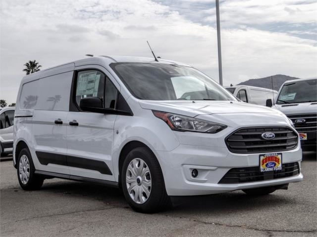 2021 Ford Transit Connect, Empty Cargo Van #FM0075 - photo 7