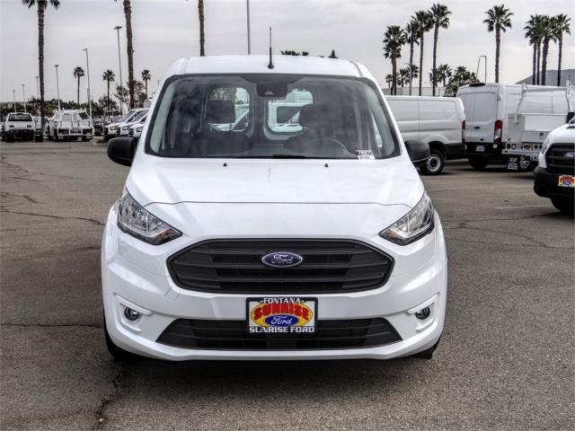2021 Ford Transit Connect, Empty Cargo Van #FM0075 - photo 8