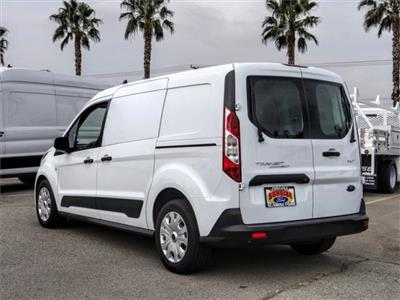 2021 Ford Transit Connect, Empty Cargo Van #FM0075 - photo 4