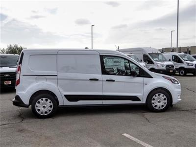 2021 Ford Transit Connect, Empty Cargo Van #FM0075 - photo 6