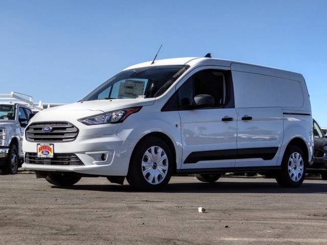 2021 Ford Transit Connect, Empty Cargo Van #FM0076 - photo 1