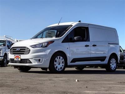2021 Ford Transit Connect, Empty Cargo Van #FM0076 - photo 1