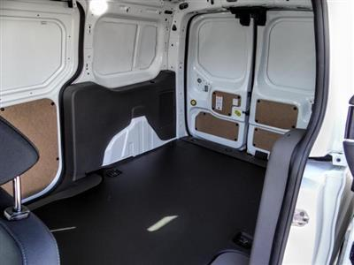 2021 Ford Transit Connect, Empty Cargo Van #FM0076 - photo 2