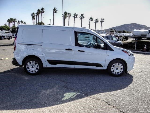 2021 Ford Transit Connect, Empty Cargo Van #FM0079 - photo 10