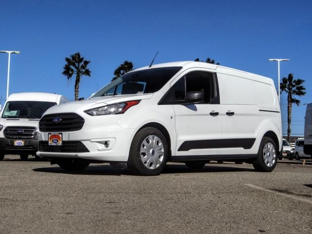 2021 Ford Transit Connect, Empty Cargo Van #FM0079 - photo 1