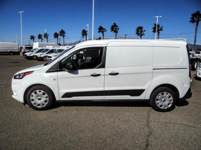 2021 Ford Transit Connect, Empty Cargo Van #FM0079 - photo 3