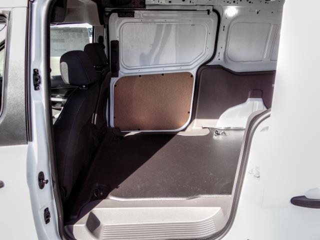 2021 Ford Transit Connect, Empty Cargo Van #FM0079 - photo 4