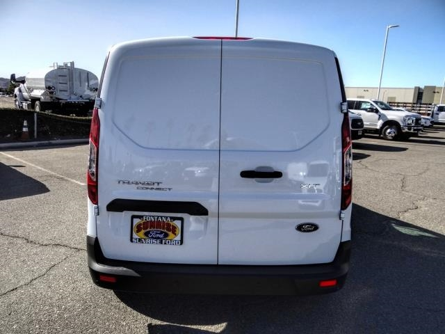 2021 Ford Transit Connect, Empty Cargo Van #FM0079 - photo 6