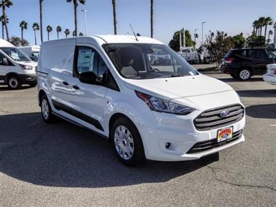 2021 Ford Transit Connect, Empty Cargo Van #FM0079 - photo 11