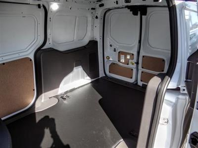 2021 Ford Transit Connect, Empty Cargo Van #FM0079 - photo 2