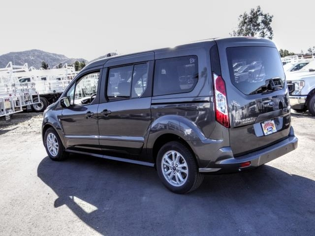 2021 Ford Transit Connect, Passenger Wagon #FM0080 - photo 2