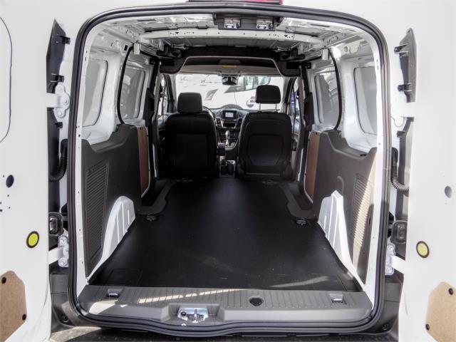 2021 Ford Transit Connect, Empty Cargo Van #FM0084 - photo 2