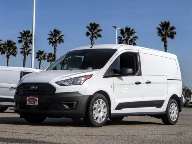 2021 Ford Transit Connect, Empty Cargo Van #FM0084 - photo 1